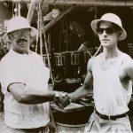 Clément Thomas et George Rotbers - 1988