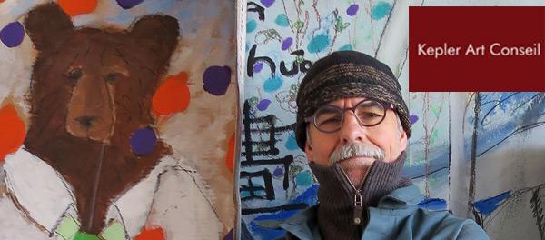 Fisch den Bären Fisch den Bären inscrit l'Ours dans une oeuvre composite à large spectre qui englobe les «Considérations sur la peinture de paysage» de Clément Thomas sous le nom […]