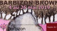 Musée de la Chasse de Paris / Ville de Barbizon Barbizon Brown – Ville de Barbizon L'exposition – du 4 au 26 mai 2019 Télécharger le catalogue de l'exposition ici […]